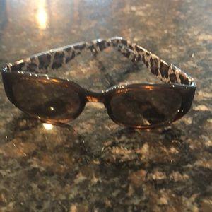 Coach Sadie sunglasses